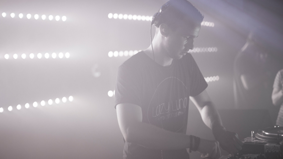 DJ: Own.Way | Uliversum Booking-Agentur